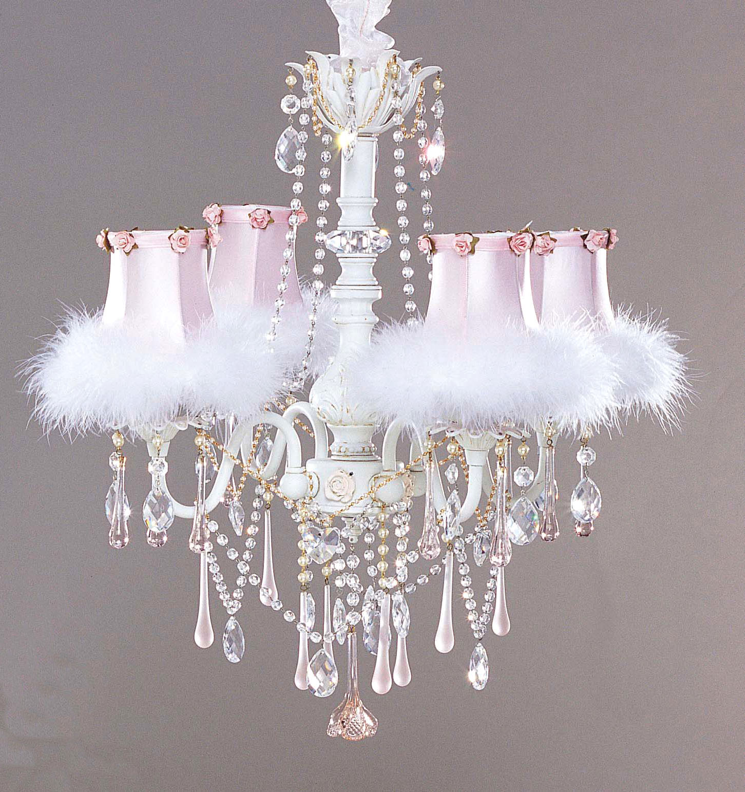 Outstanding Shabby Chic Room Chandelier for Girls 1451 x 1542 · 403 kB · jpeg