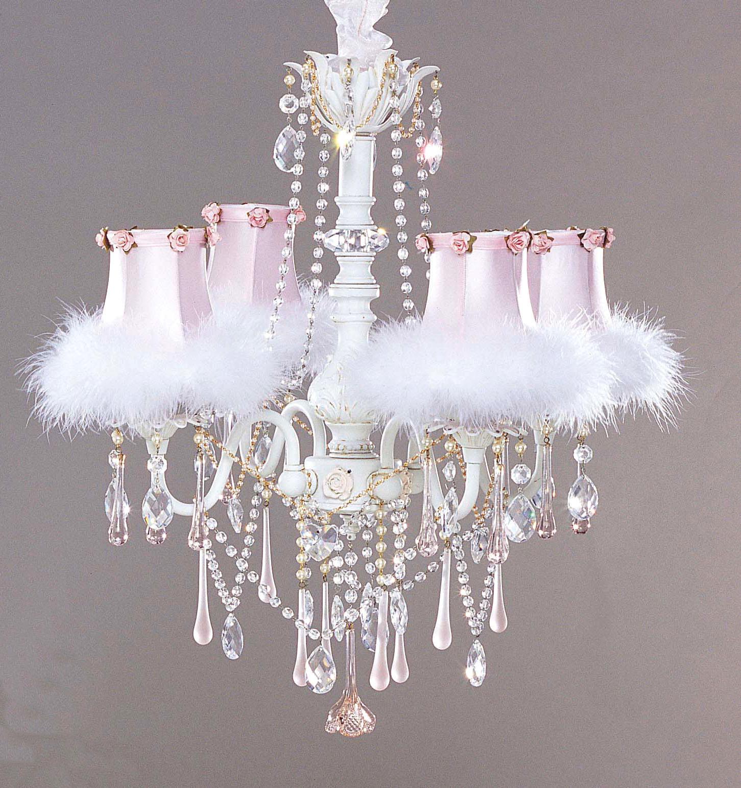 Fabulous Shabby Chic Room Chandelier for Girls 1451 x 1542 · 403 kB · jpeg