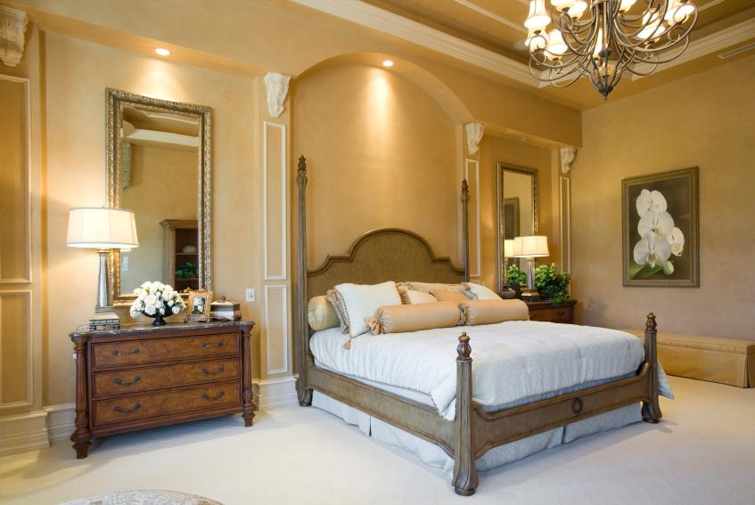 upgrade bedroom lighting design inspiration to get started